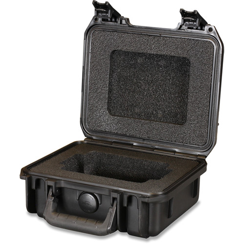 Garner Case for SSD-1 Media Destroyer (Black)