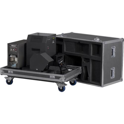 Garner HD-3WXL IRONCLAD Degausser & PD-4 Hard-Drive Destroyer with DDM-34 Case