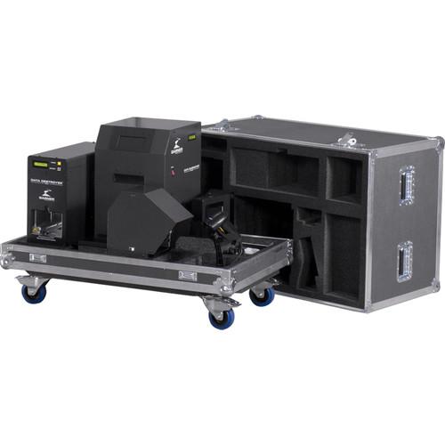 Garner HD-3XTL Degausser Kit with IRONCLAD Verification, PD-5 Destroyer & Case