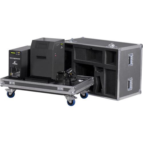 Garner HD-3XTL Degausser Kit with PD-5 & SSD-1 Destroyers, SCAN-1 Report System & Case