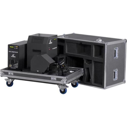 Garner HD-3WXL Degausser with IRONCLAD Verification, PD-5 & SSD-1 Destroyers & Case