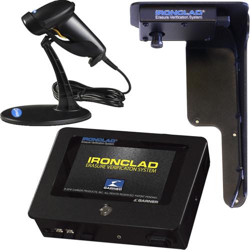 Garner IRONCLAD Verification System for HD-2 Degausser