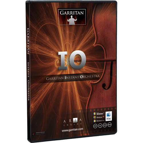 GARRITAN Instant Orchestra - Virtual Instrument (Download)