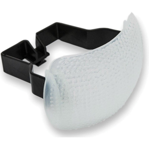 Gary Fong Puffer Plus Flash Diffuser for Standard Hot Shoes
