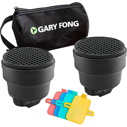 Gary Fong Dramatic Lighting Kit Ssnoot Kit B Amp H Photo Video
