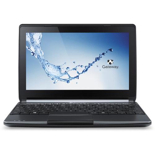 "Gateway 500GB LT41P07u Touch Companion 10.1"" Notebook"