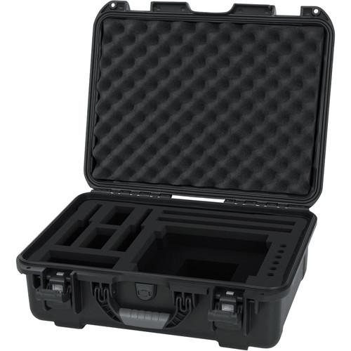 Gator Cases G-INEAR-WP Titan Series Waterproof In-Ear Wireless Case