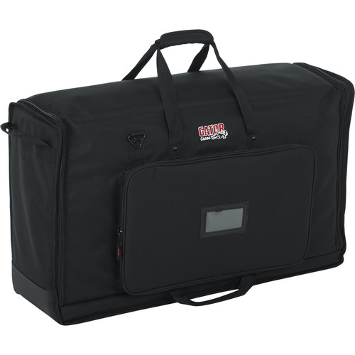 "Gator Cases LCD Tote Series Dual LCD Transport Bag (Screens 27 to 32"")"