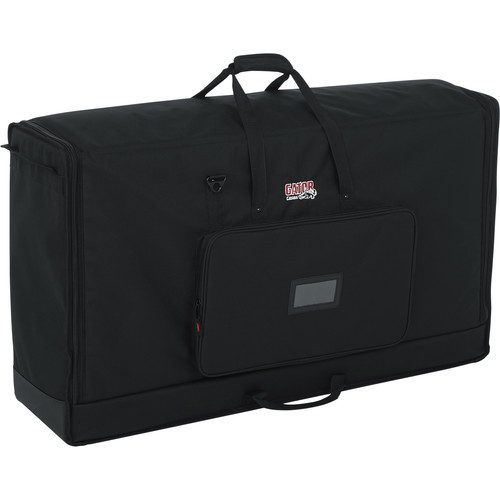 """Gator Cases LCD Tote Series Dual LCD Transport Bag (Screens 40 to 45"""")"""