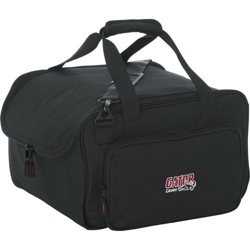 Gator Cases 1610 LED PAR Lighting Tote Bag (Black)