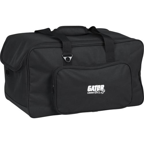 Gator Cases LED PAR Lighting Tote Bag (Black)