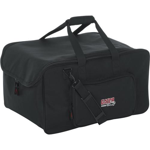 Gator Cases 2212 LED PAR Lighting Tote Bag (Black)