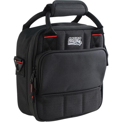 "Gator Cases G-MIXERBAG-0909 Padded Nylon Mixer/Equipment Bag (9.5 x 9.3 x 2.8"")"