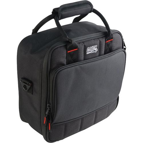 "Gator Cases G-MIXERBAG-1212 Padded Nylon Mixer/Equipment Bag (12.0 x 12.0 x 5.5"")"