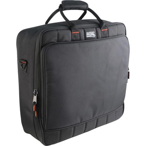 Gator Cases G-MIXERBAG-1818 Padded Nylon Mixer/Equipment Bag