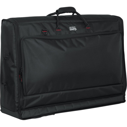 Gator Cases Padded Nylon Carry Bag for Large-Format Mixer
