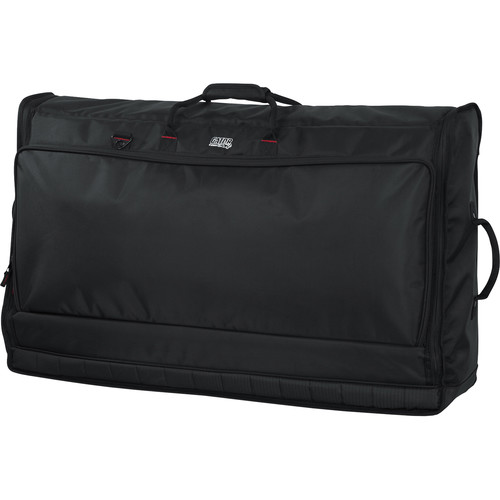 """Gator Cases G-MIXERBAG-3621 - Padded Carry Bag for Large Format Mixers (36 x 21 x 8"""")"""