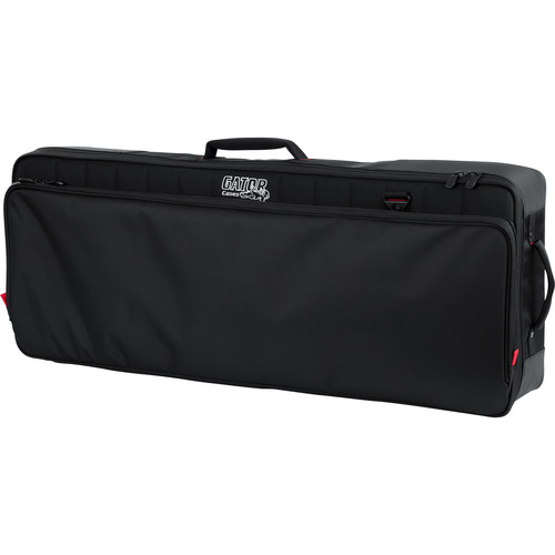 Gator Cases G-PG-49 Pro-Go Series 49-Note Keyboard Bag