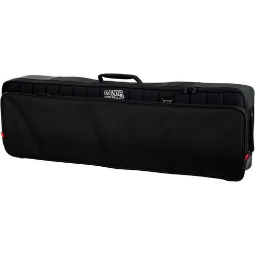 Gator G-PG-61SLIM Pro-Go Series Slim 61-Note Keyboard Bag