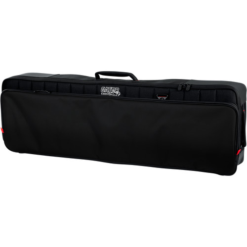 Gator Cases G-PG-61SLIM Pro-Go Series Slim 61-Note Keyboard Bag