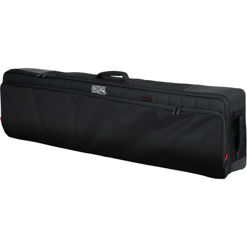 Gator Cases G-PG-76SLIM Pro-Go Series Slim 76-Note Keyboard Bag