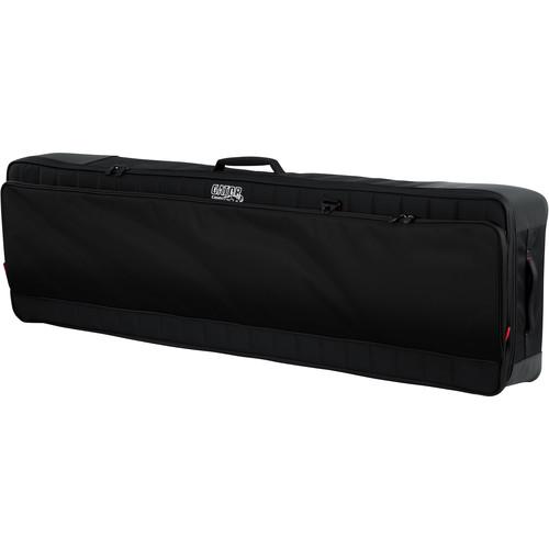 Gator Cases G-PG-88SLIM Pro-Go Series Slim 88-Note Keyboard Bag