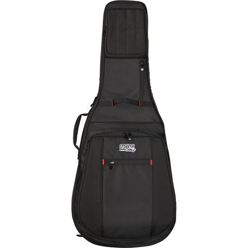 Gator Cases G-PG ACOUSTIC ProGo Series Bag for Acoustic Guitar