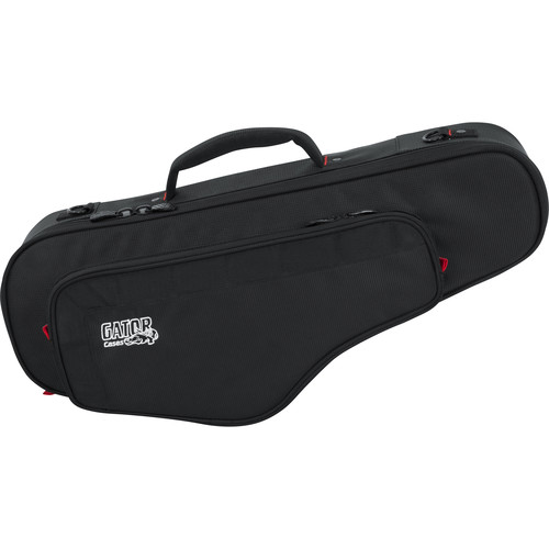 Gator Cases G-PG-ALTOSAX Pro-Go Series Alto Sax Bag