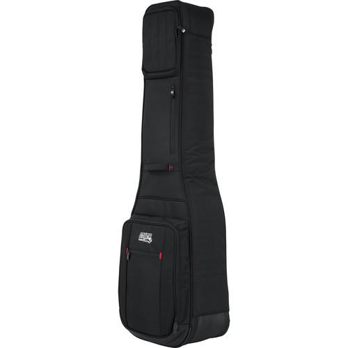 Gator Cases G-PG BASS 2X ProGo Series Bag for 2 Bass Guitars