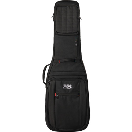 Gator G-PG ELEC 2X ProGo Series Bag for 2 Electric Guitars