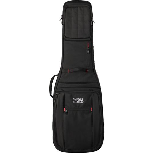 Gator Cases G-PG ELEC 2X ProGo Series Bag for 2 Electric Guitars