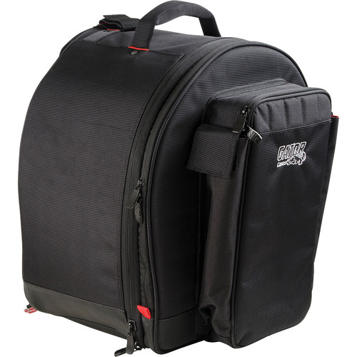 Gator Cases G-PG-SNRBAKPAK Pro-Go Series Snare Drum Bag
