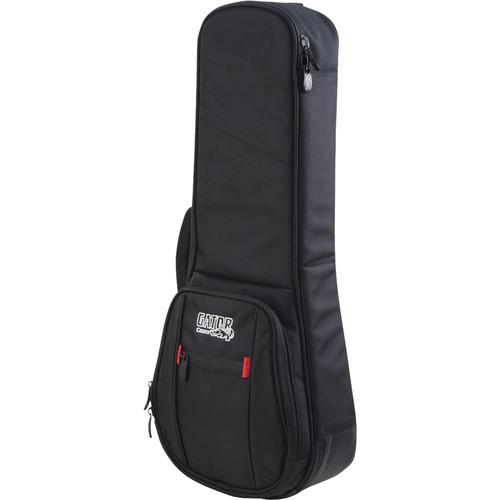 Gator Cases G-PG-UKE-CON Pro-Go Series Concert Style Ukulele Bag