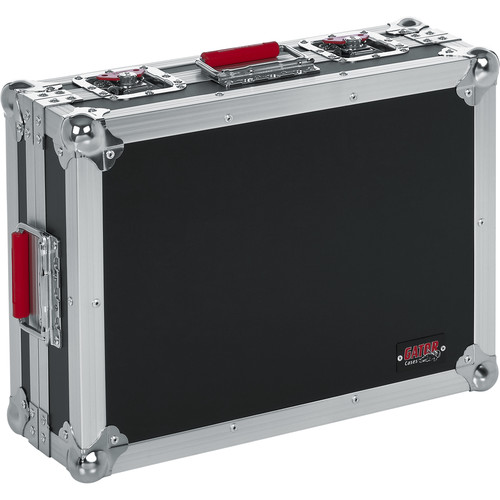 Gator Cases G-Tour Pedalboard (Small, Black)