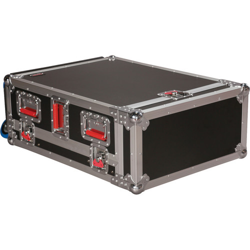Gator Cases G-Tour ATA Wood Flight Case