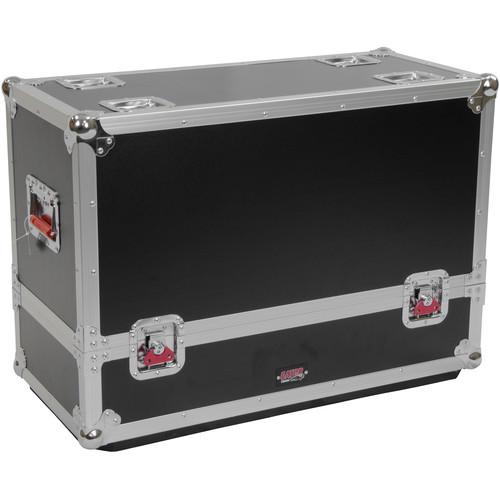 Gator Cases G-Tour Style Case for 2 QSC K10 Speakers (Black)