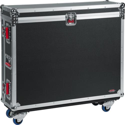 Gator Cases G-Tour ATA Wood Flight Case for Behringer X32 Large Format Mixer (Black)