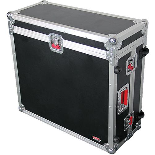 Gator Cases G-TOUR X32CMPCTW ATA Wood Flight Case for Behringer X-32 Compact Mixer