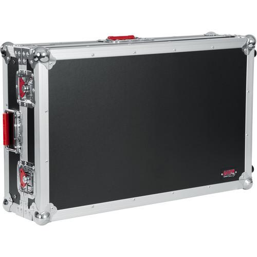 Gator Cases G-Tour Road Case Custom Fit for Pioneer DDJ-SX Controller (Black)