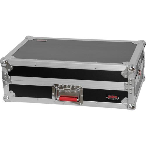 Gator Cases G-Tour Road Case Custom Fit for Pioneer DDJ-SZ Controller (Black)