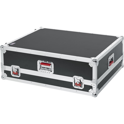 Gator Cases G-Tour Series ATA Flight Case for Midas M32 Mixer