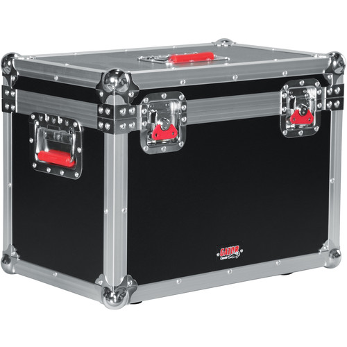 Gator Cases G-TOURMINIHEAD3 ATA Tour Case for Large 'Lunchbox' Amps (Black)