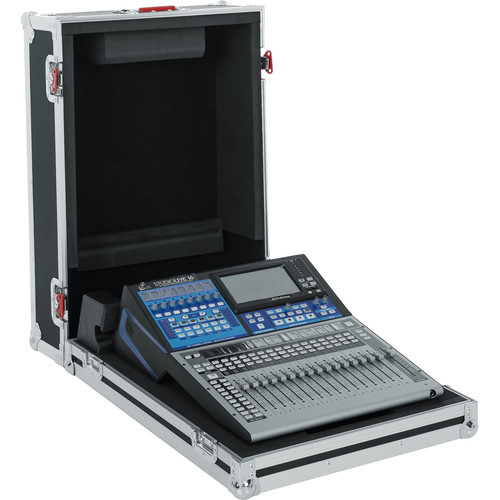Gator Cases G-Tour Series ATA Flight Case for PreSonus SL16 Mixer