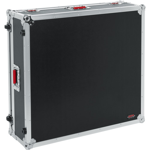 Gator Cases G-Tour Series ATA Wood Flight Case for Presonus StudioLive 32III Mixer