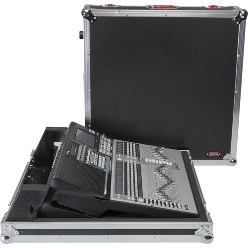 Gator Cases G-Tour Custom Flight Case for PreSonus Sl32Xs