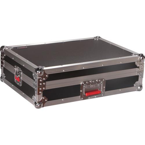 Gator Cases ATA Wood Medium Universal Controller Flight Case