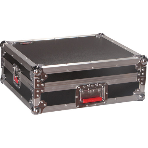 Gator Cases ATA Wood Small Universal Controller Flight Case