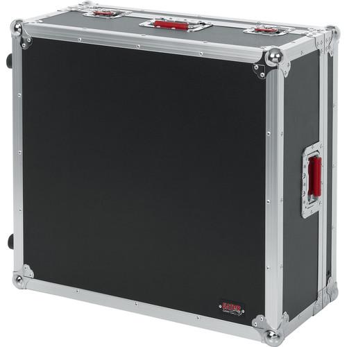 Gator G-Tour Series ATA Wood Flight Case for Behringer X32 Compact Mixer