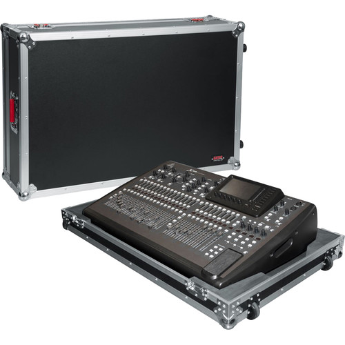 Gator Cases G-Tour Series Large-Format Road Case for Behringer X32 Mixers