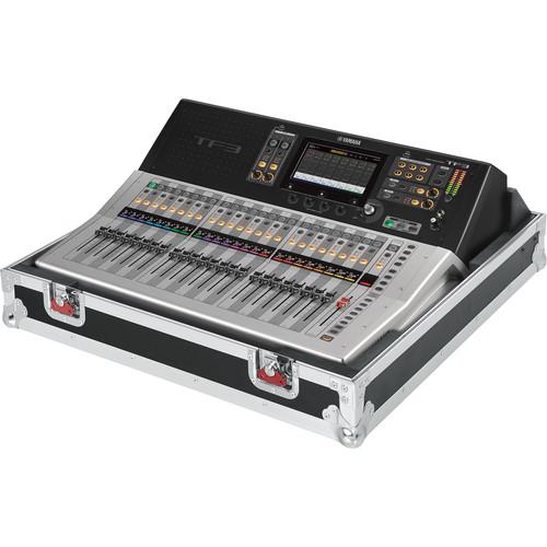 Gator Cases G-Tour Series ATA Flight Case for Yamaha TF3 Mixer